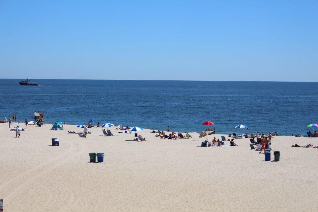 Jenkinson's Beach