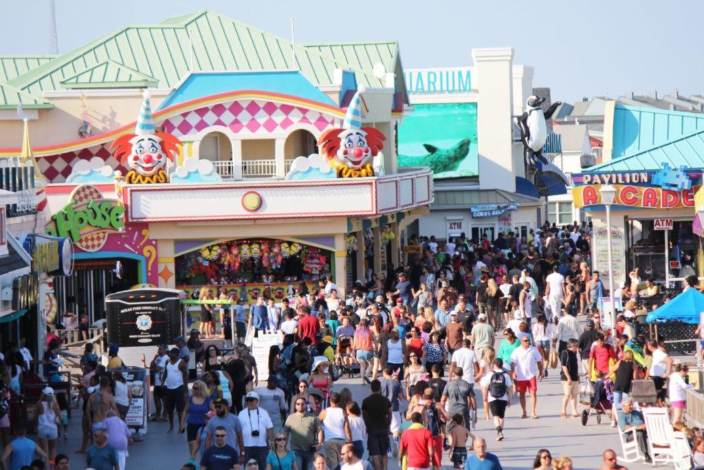 Shop Jenkinsons Boardwalk
