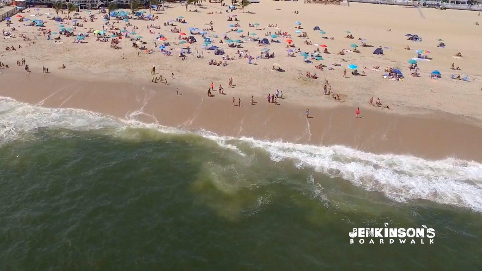 So Pleasant It Is To Have Money Heigh >> Jenkinson S Boardwalk Point Pleasant Beach Nj