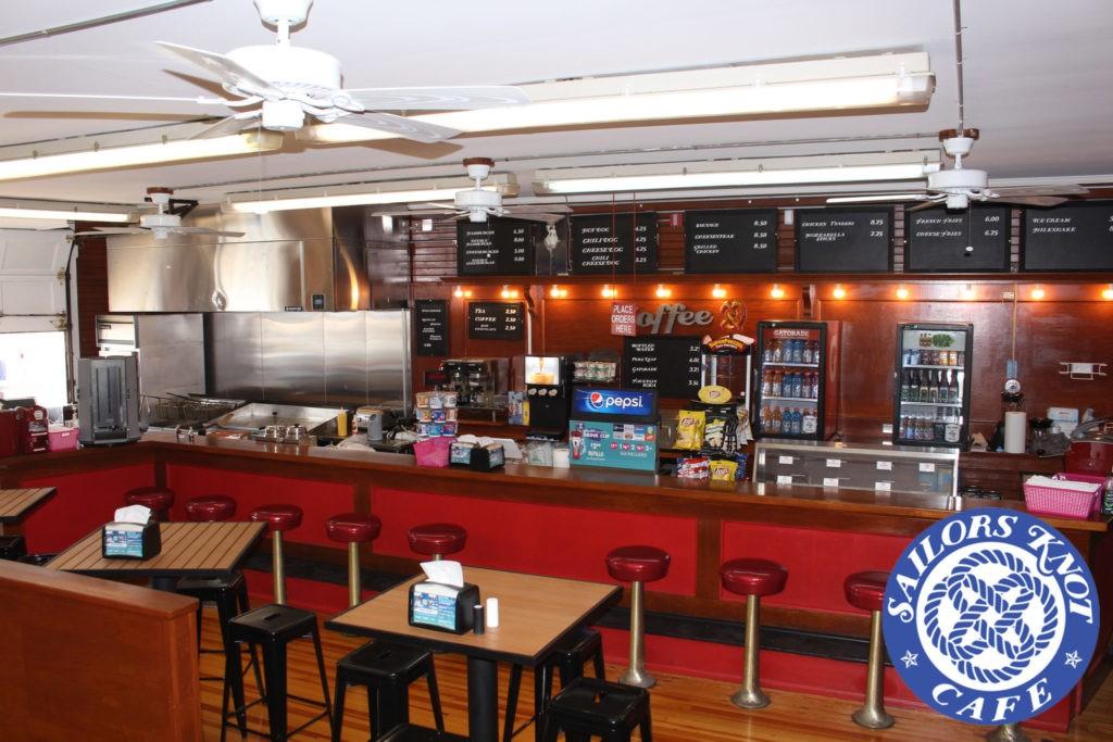 SAILOR'S KNOT CAFE WEBSITE 2